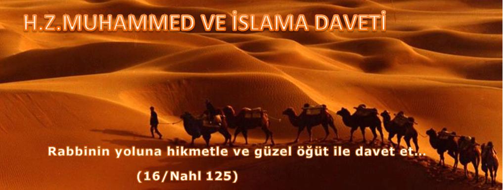Hz. Muhammedin %C4%B0slama Daveti Sahabe ve Peygamberlerin Hayatını Anlatan 1250 Kitap İndir
